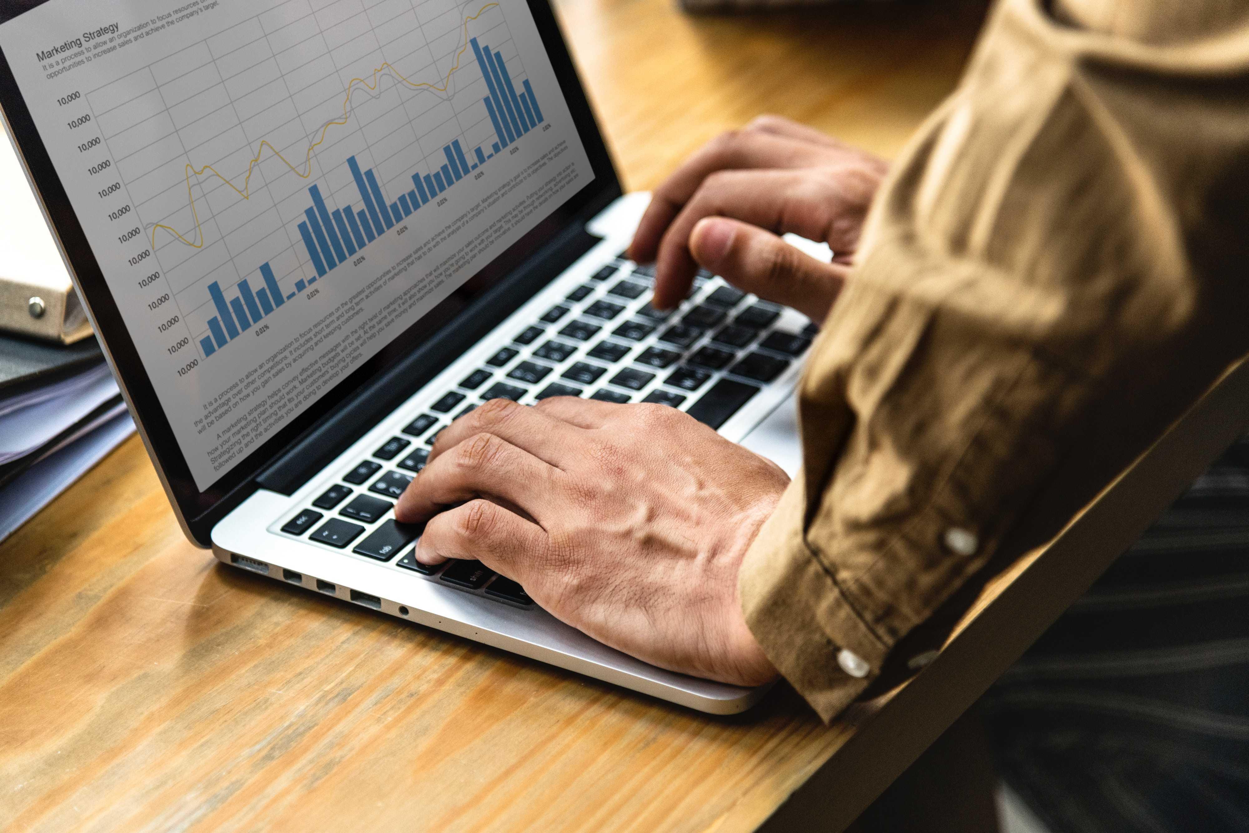 Agenzia web marketing per la tua attività